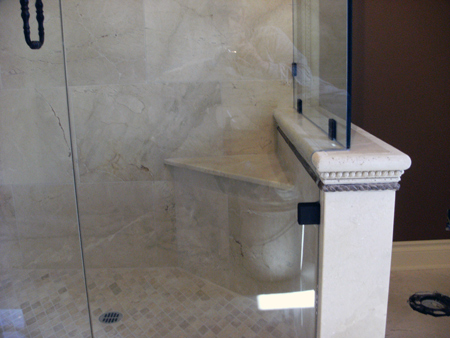 oregon shower doors installation