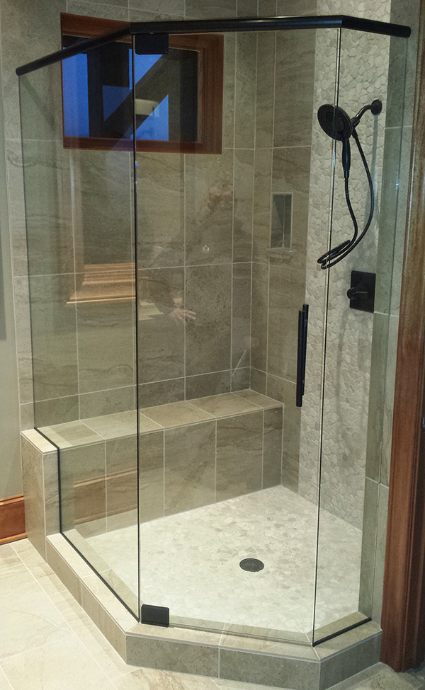 showers installation company